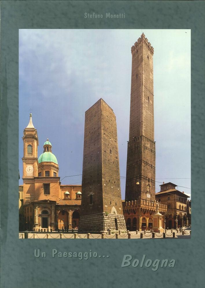 Un paesaggio a Bologna. Vol. 2