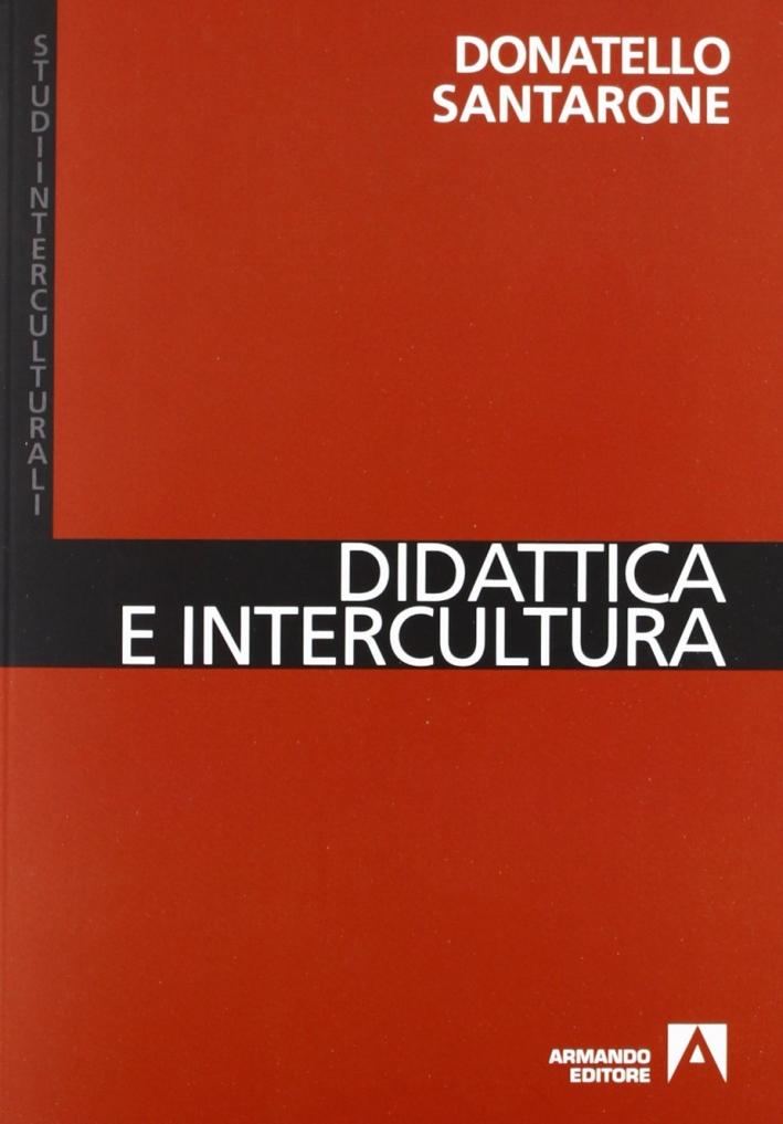 Didattica e intercultura