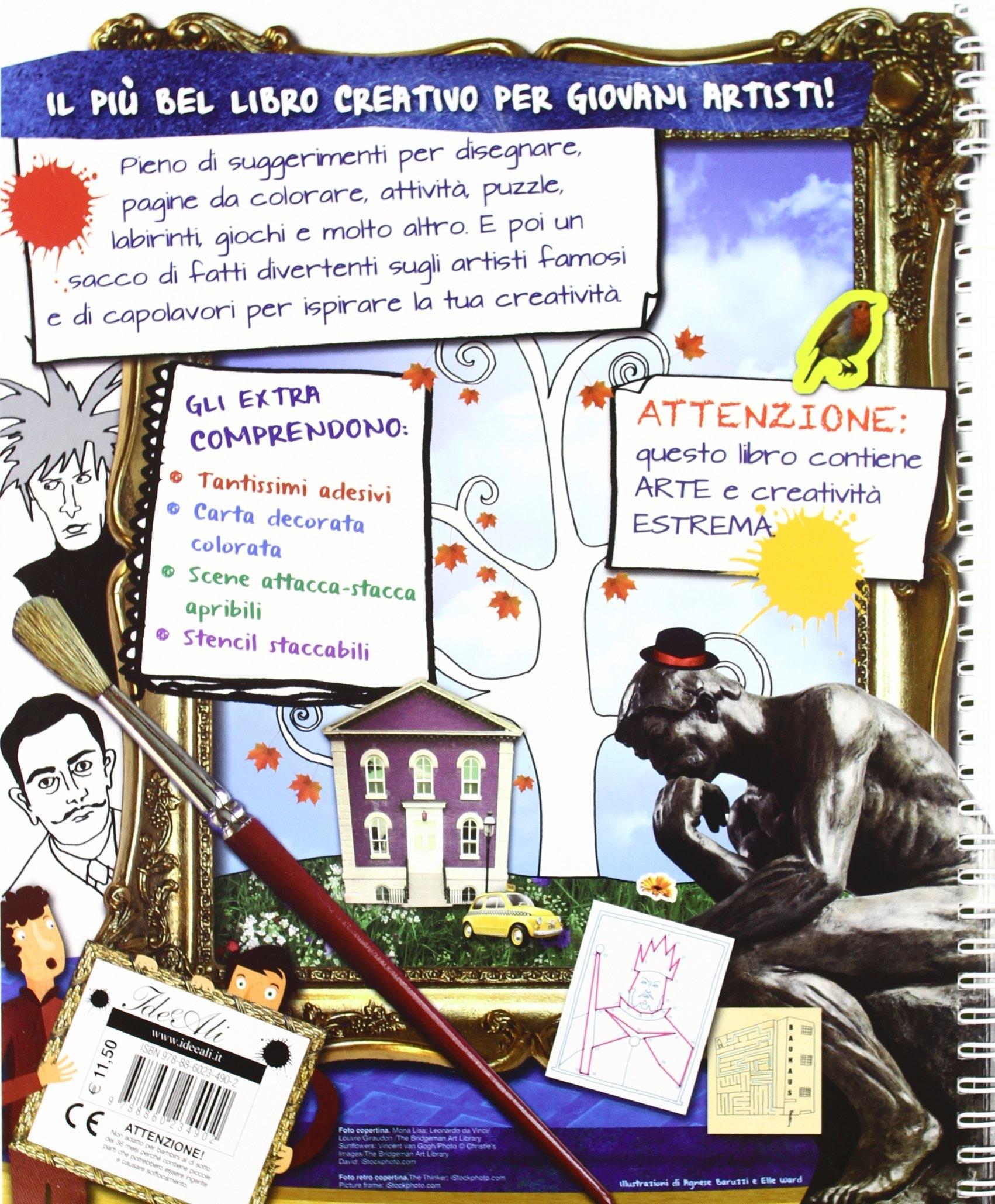 Arte. Manuale creativo