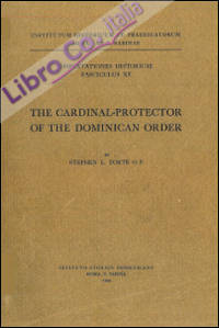 The cardinal-protector of dominican order