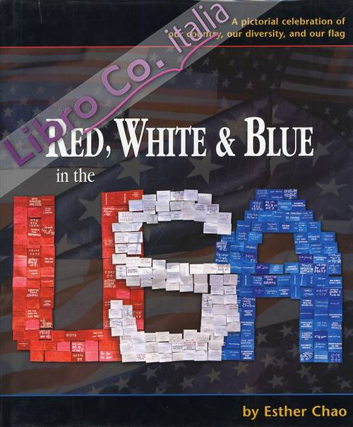 Red, White & Blue in the USA