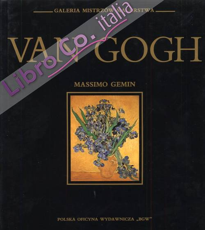 Van Gogh. [Polish Ed.]