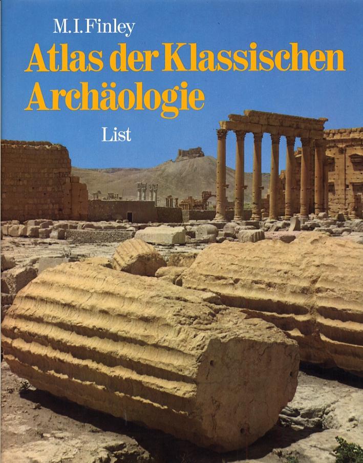 Atlas der Klassischen Archaologie