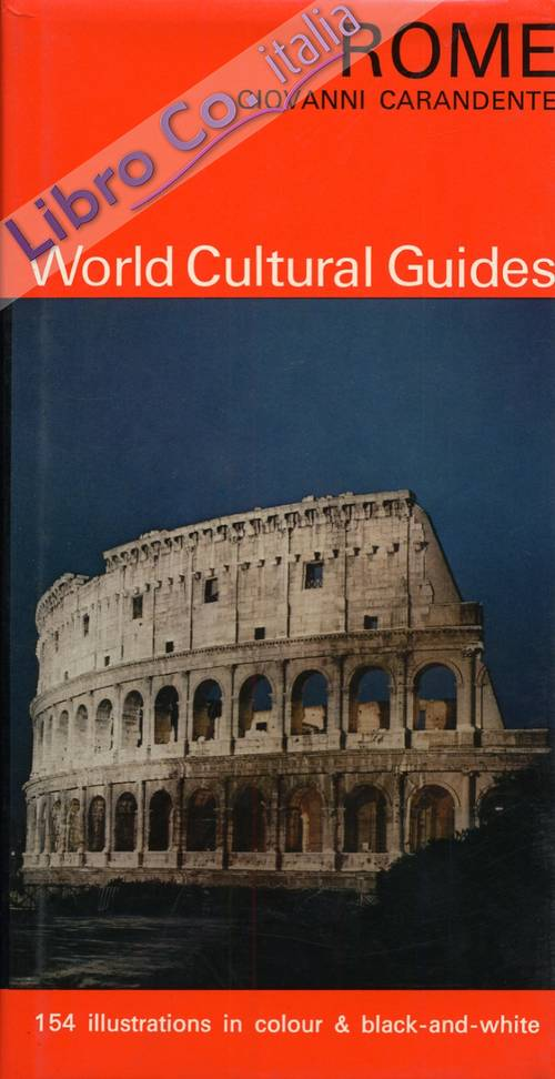 Roma. World Cultural Guides