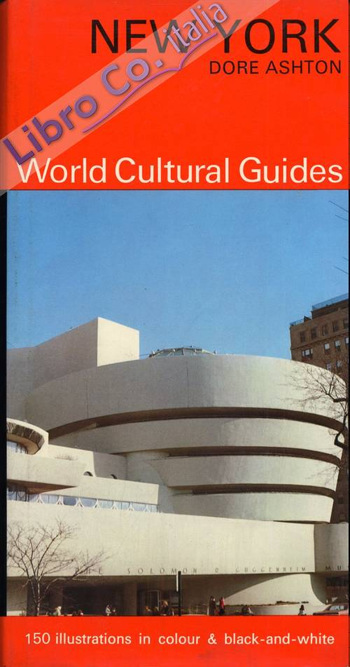 New York. World Cultural Guides