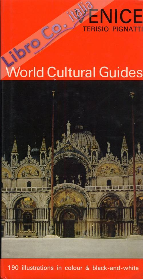 Venice. World Cultural Guides