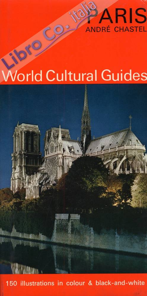 Paris. World Cultural Guides