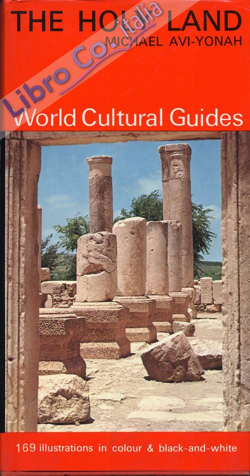 The Holy Land. World Cultural Guides