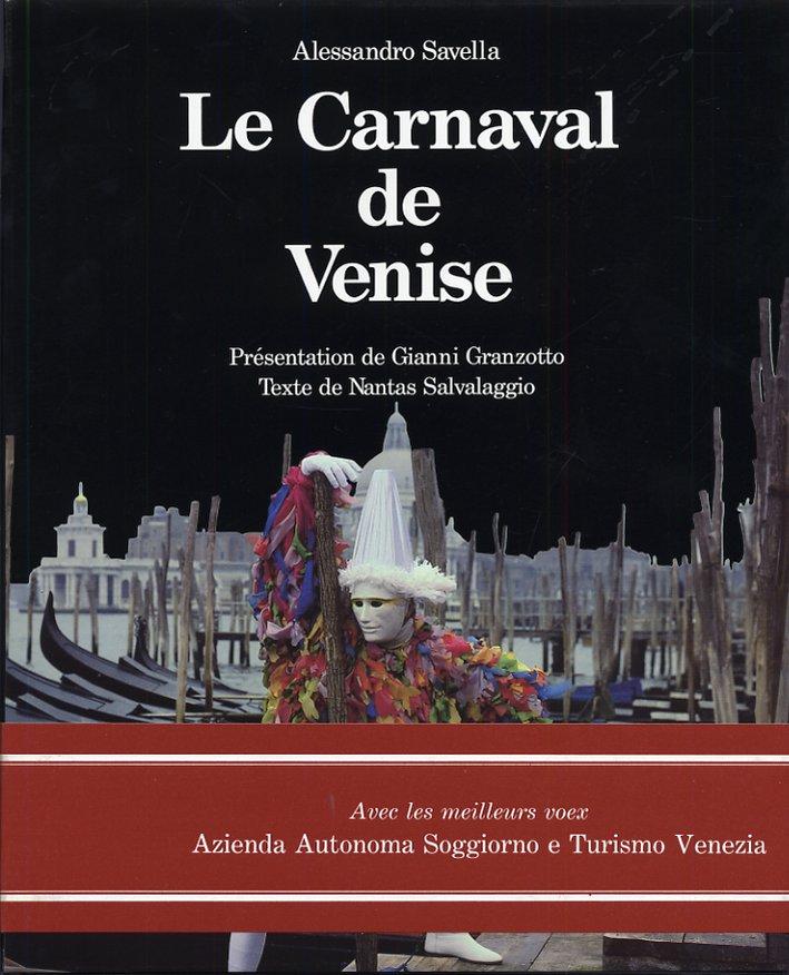 Le Carnaval de Venise. [French Ed.]