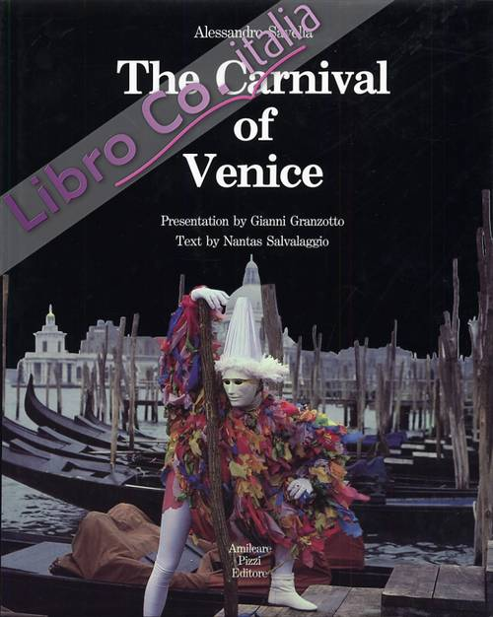The Carnival of Venice. [English ed.]