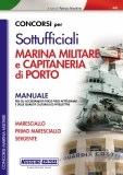 Sottufficiali Marina Militare e Capitaneria di Porto