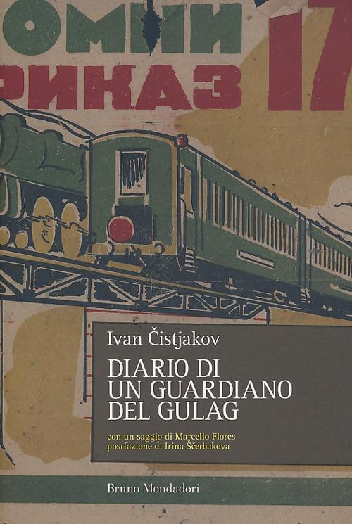 Diario di un guardiano del Gulag
