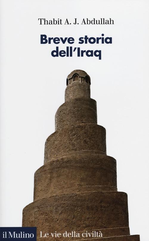 Breve storia dell'Iraq