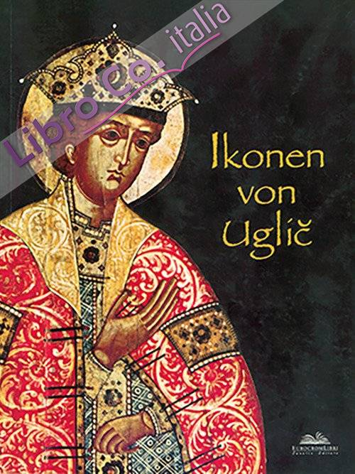 Ikonene von Uglic.