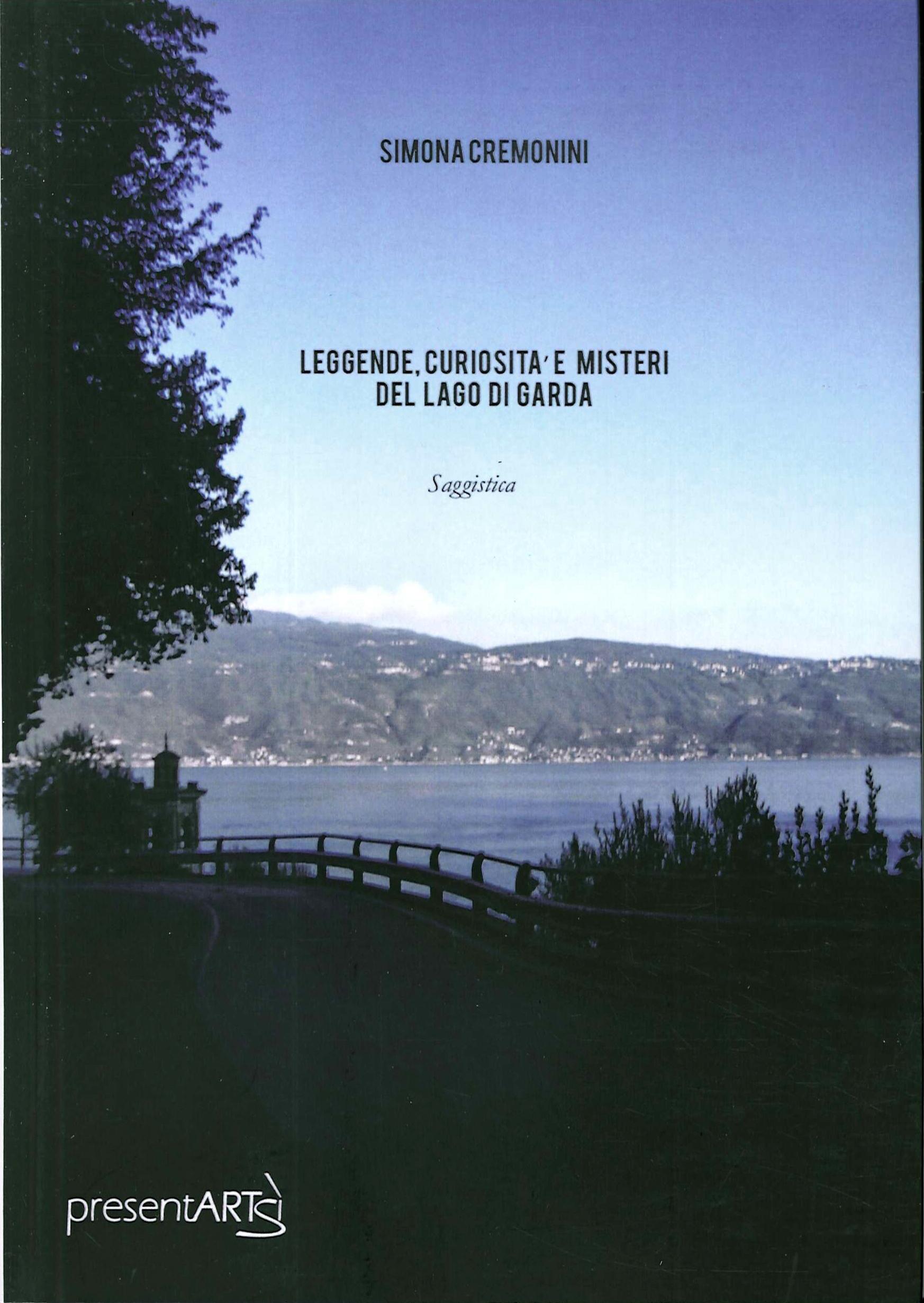 Leggende, curiosità e misteri del lago di Garda.