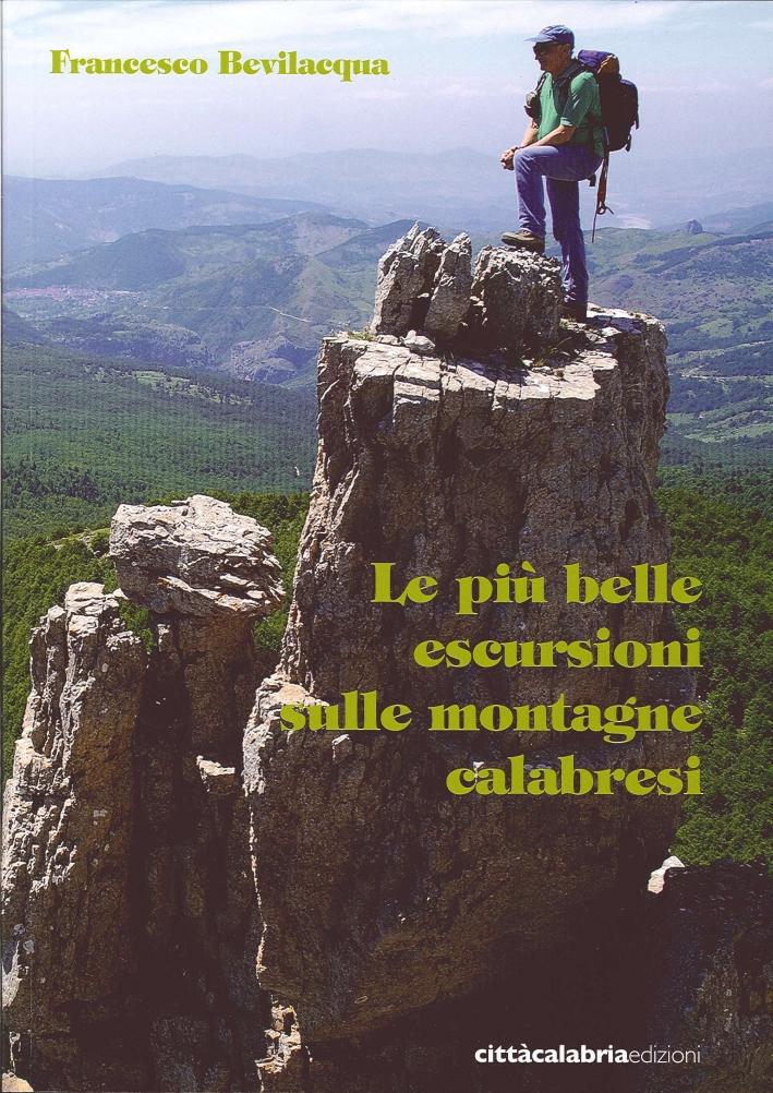 Le più belle escursioni sulle montagne calabresi