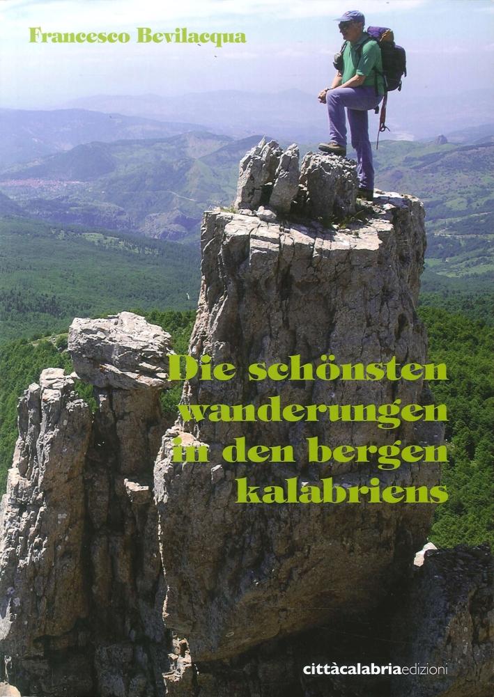 Die Schönsten Wanderungen in Den Bergen Kalabriens