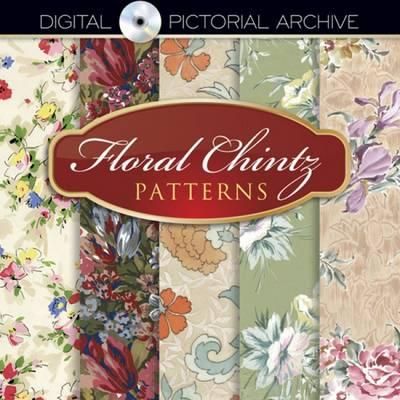 Floral Chintz Patterns.