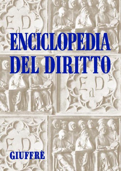 Enciclopedia del diritto. Annali. Vol. 5: Abuso di posizione dominante. Vertici internazionali.
