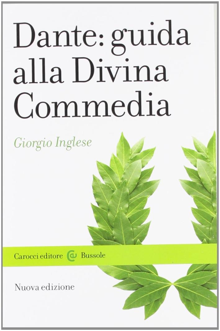 Dante: guida alla Divina Commedia.