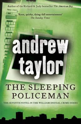 Sleeping Policeman.