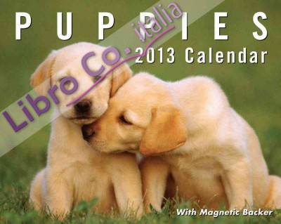 Puppies Calendar.