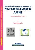 13th Asian-Australasian Congress of Neurological Surgeons. [Con CD-ROM]
