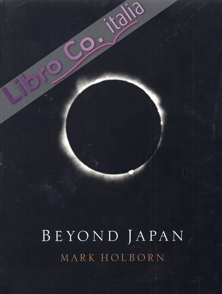 Beyond Japan. A photo theatre.