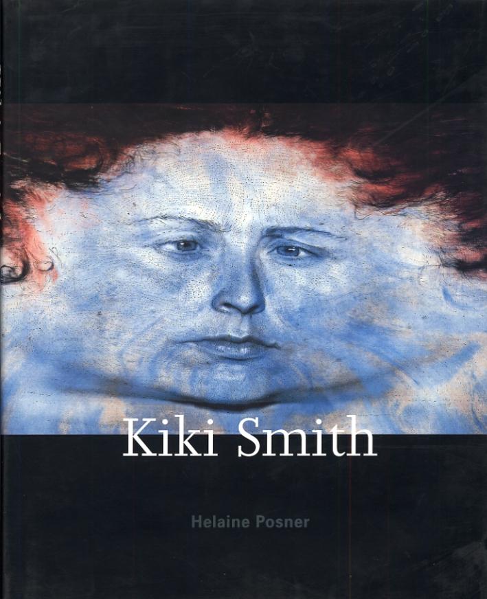 Kiki smith.