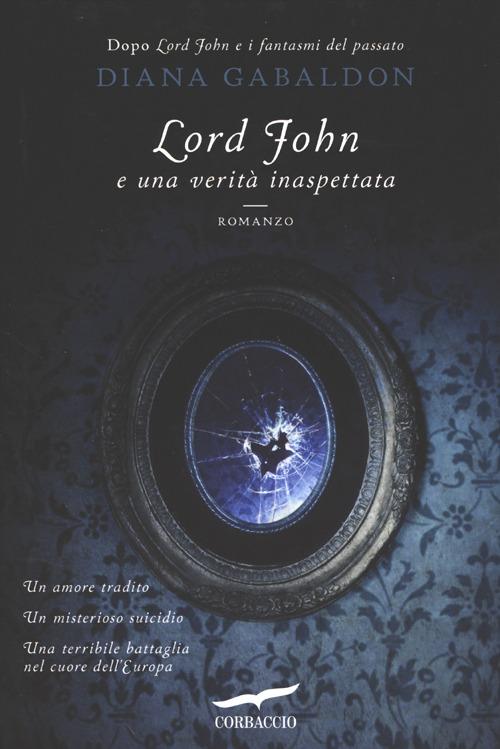 Lord John e una verità inaspettata.