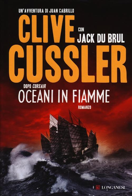 Oceani in fiamme