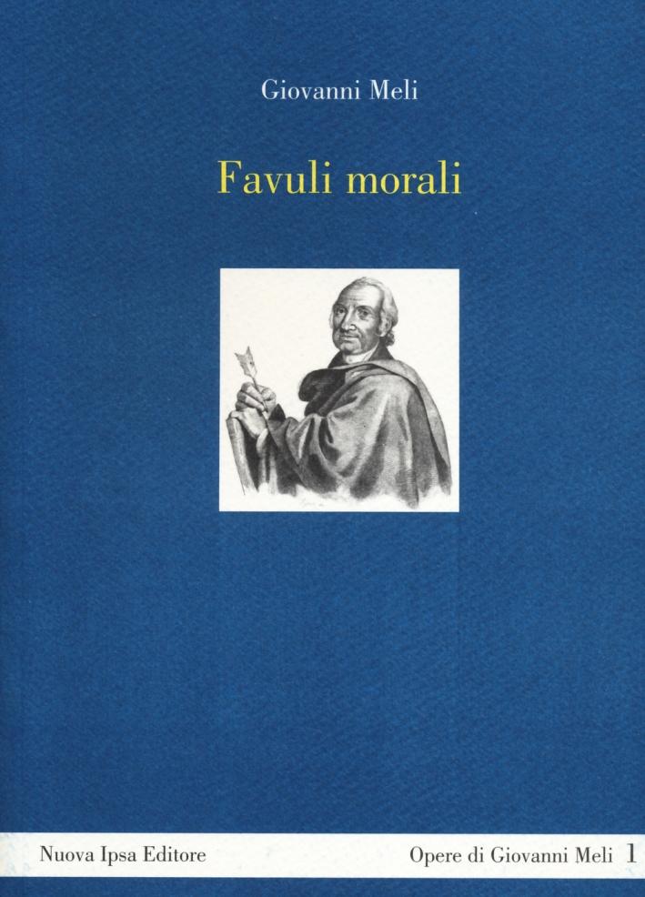 Favuli morali