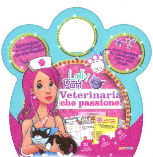 Veterinaria che Passione! Lolly Patt