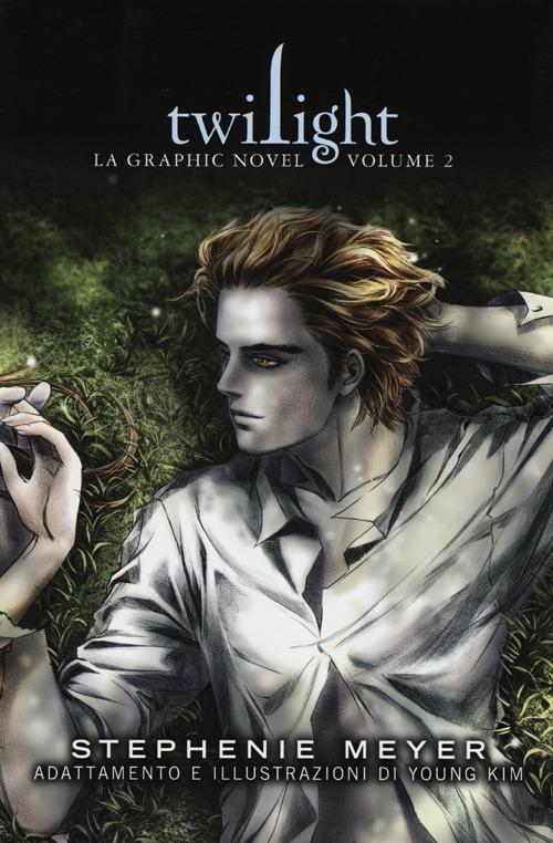Twilight. La graphic novel. Vol. 2.