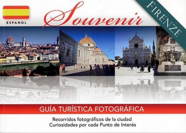Firenze souvenir. Ediz. spagnola