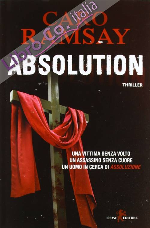 Absolution.