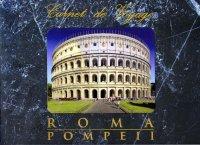 Carnet De Voyage. Roma. Pompeii