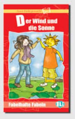 Der Wind Und Die Sonne