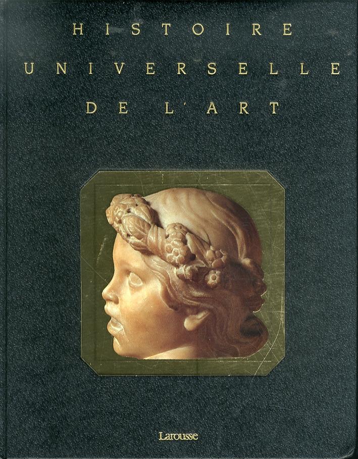 Histoire Universelle de L'Art. Tome VI. La Renaissance. Le Quattrocento Italien. La peinture Flamande