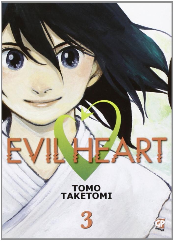 Evil heart. Vol. 3
