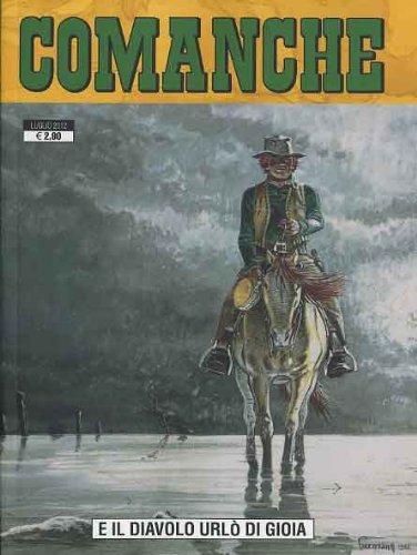Comanche. Vol. 5