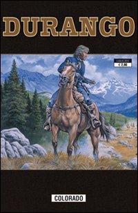 Durango. Vol. 6