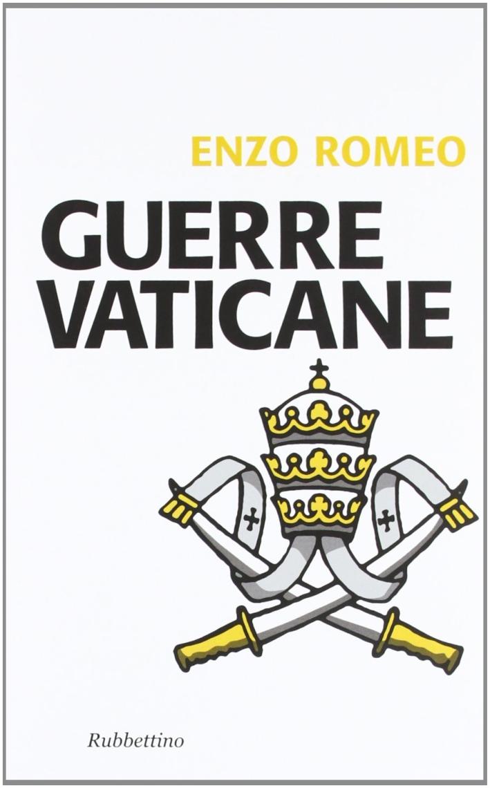Guerre vaticane