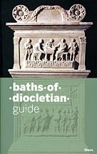 Terme di Diocleziano. Ediz. inglese