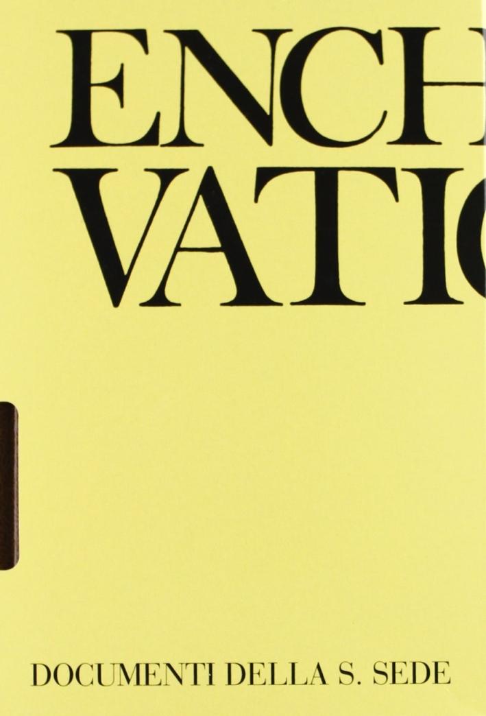 Enchiridion Vaticanum. Vol. 26: Documenti ufficiali della Santa Sede (2009-2010)