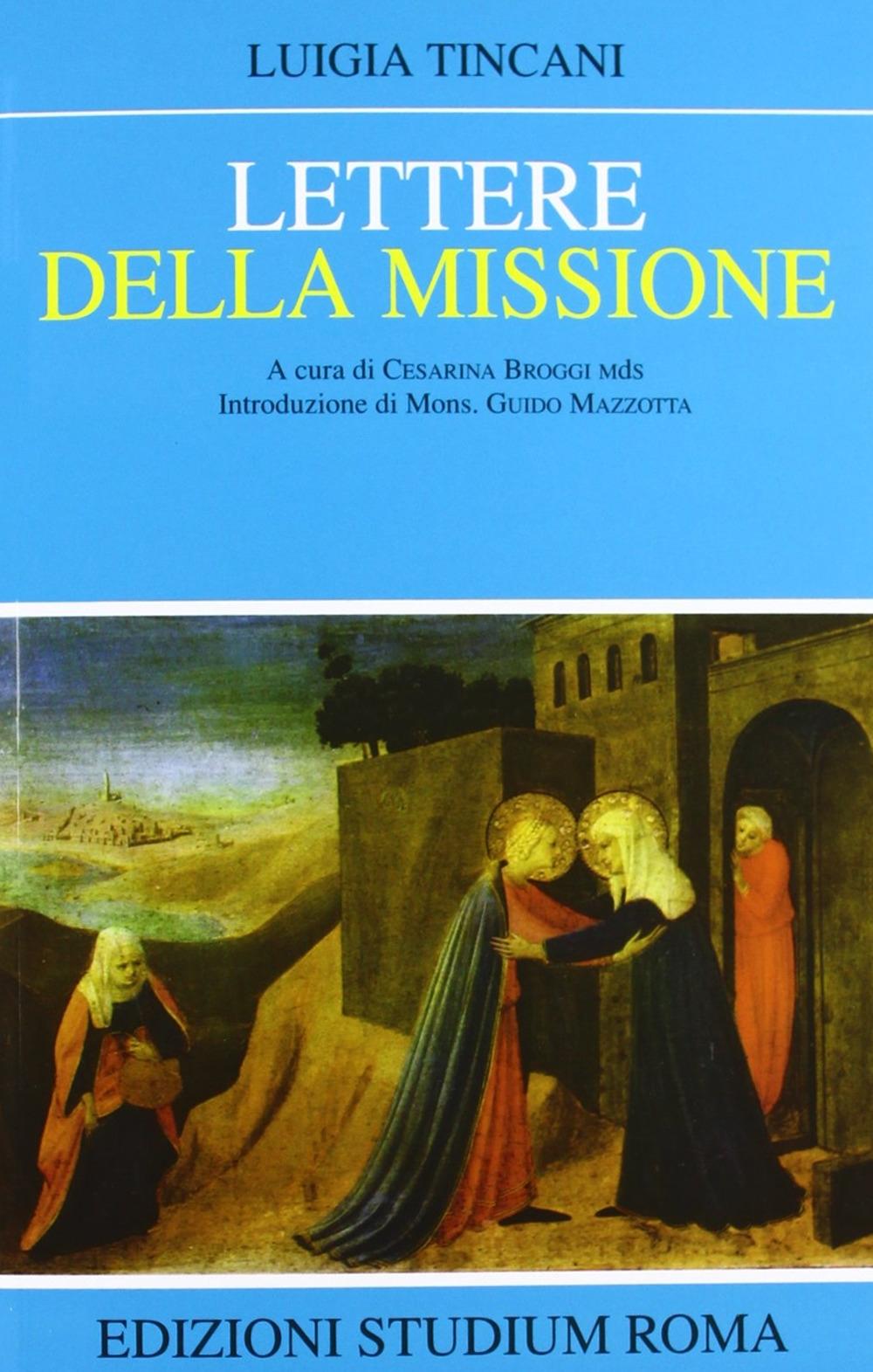 Lettere della missione