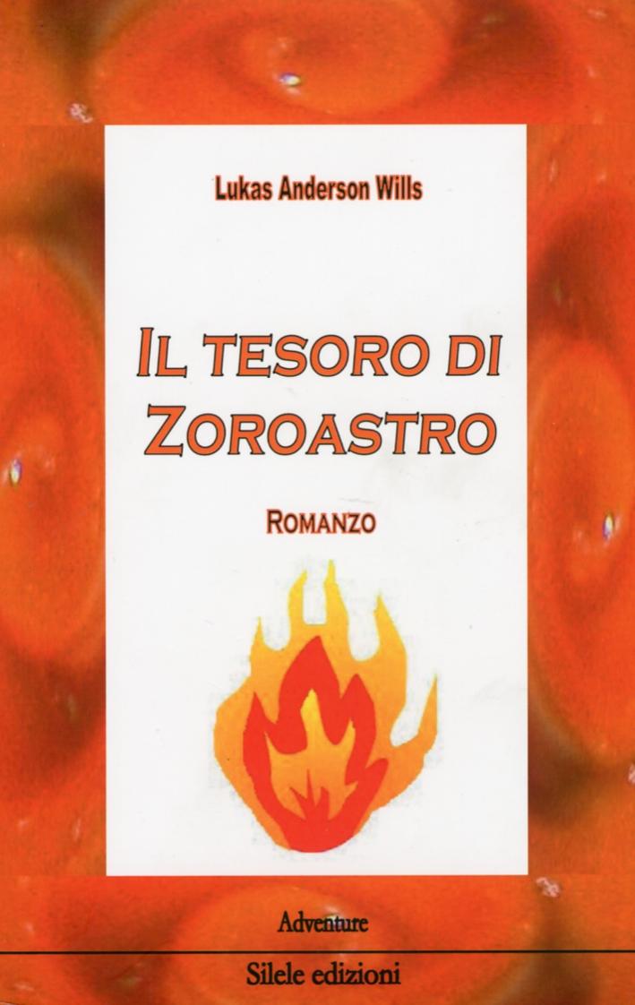 Il tesoro di Zoroastro