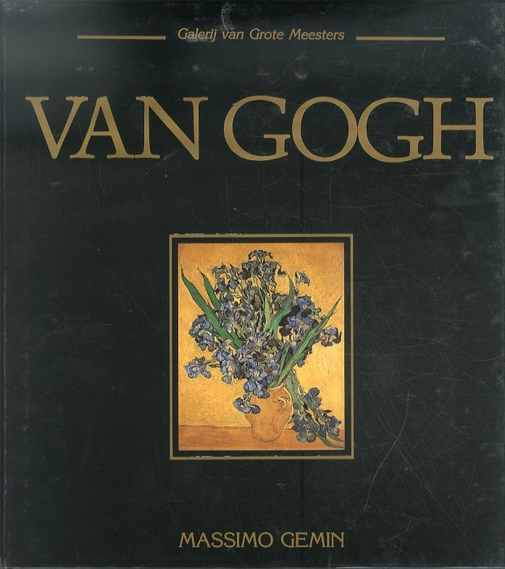 Van Gogh. [Dutch Ed.]
