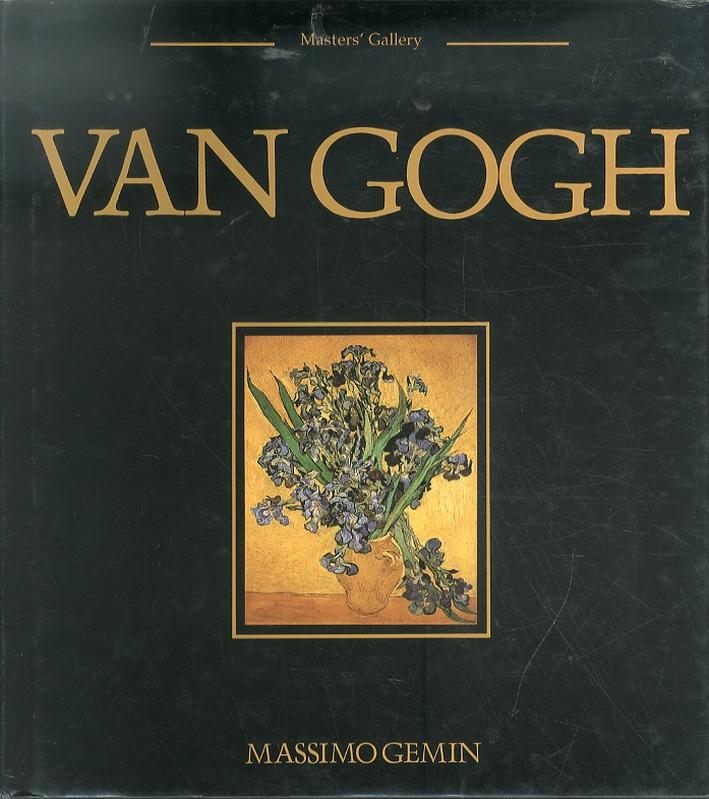 Van Gogh. [English Ed.]