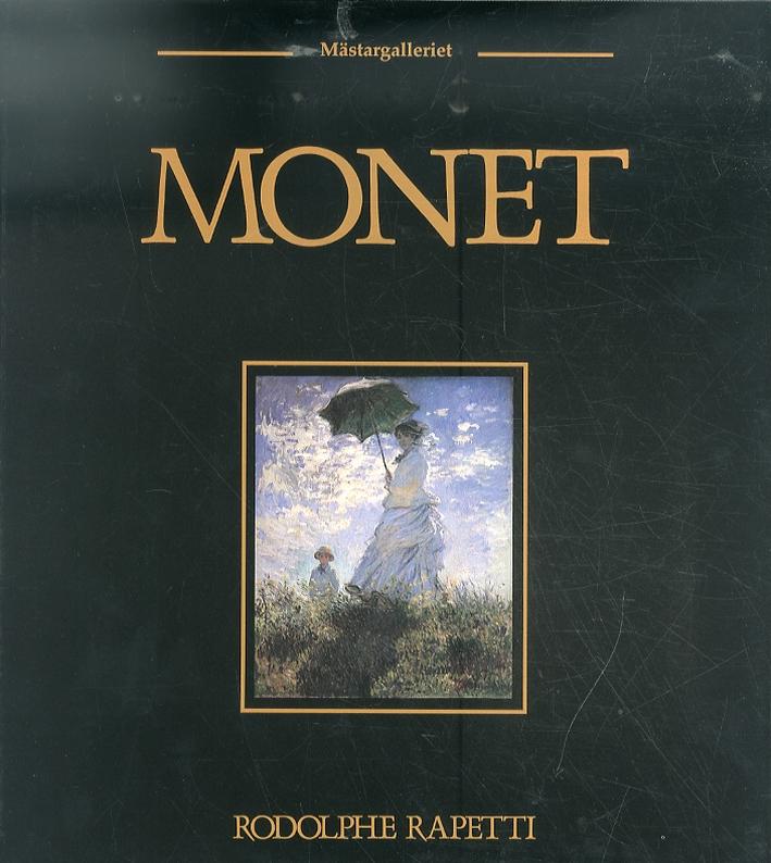 Monet. [Swedish Ed.]